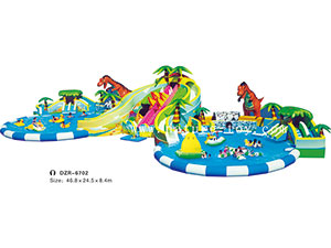 DZR-6702 Water Park