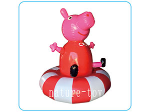 DZR-5908 Naughty Fort Inflatable Accessories